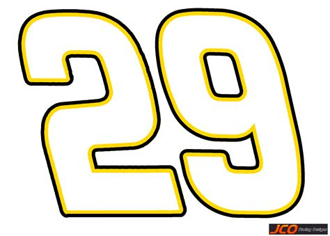http number jcoracing designs cup numbers picture to pin on