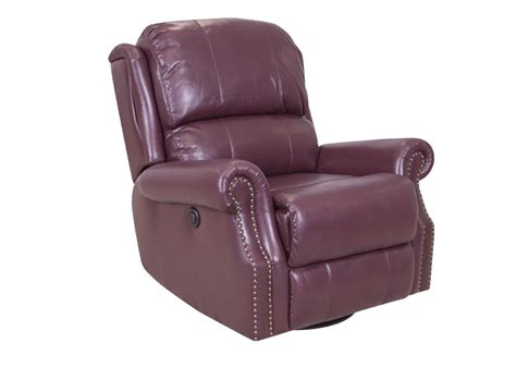 Electric Recliners On Sale Metro Electric Swivel Recliner