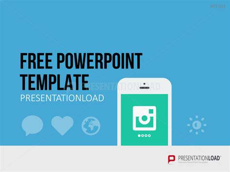 powerpoint free template free powerpoint templates presentationload
