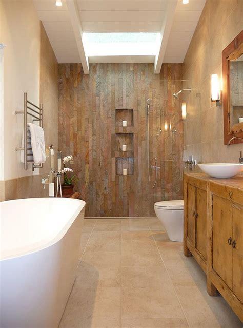 9 charming and rustic bathroom design ideas