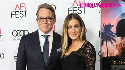 5 Relationship Tips From Matthew Broderick And by Matthew Broderick Hit The