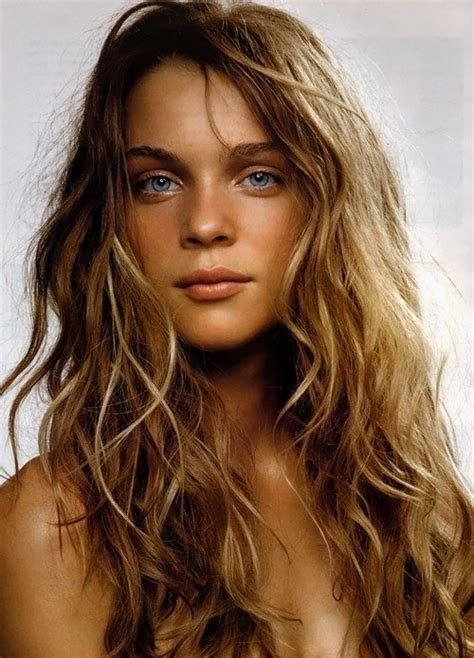 medium hairstyles with natural body wave with bangs for women over 45 how to get beach waves for thin hair