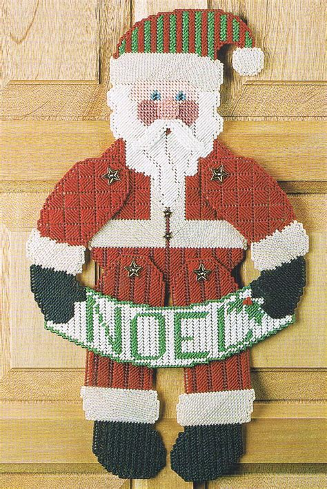 Christmas Patterns Plastic Canvas | plastic canvas patterns for christmas 171 free patterns