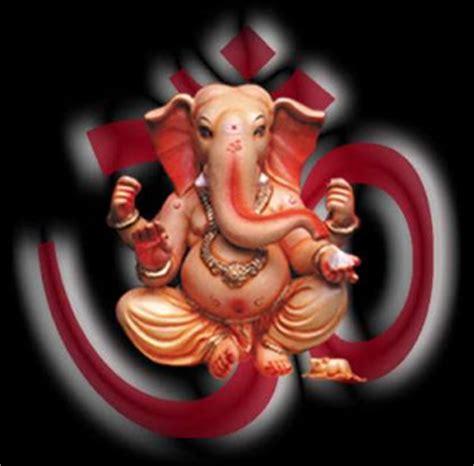 hindu god om ganesh utsav navratri utsav ganesh wallpaper navratri