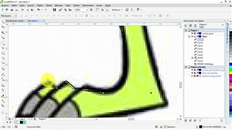 corel draw x7 no abre vetoizando mike wazowski no corel draw x7 youtube