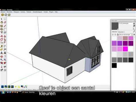 sketchup tutorial youtube deutsch tutorial sketchup en kerkythea youtube
