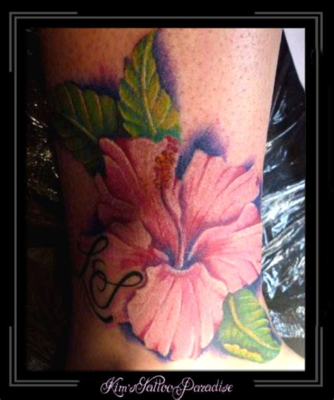 flower kim s tattoo paradise flower s paradise page 2