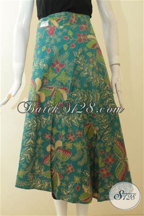 desain baju batik remaja putri bawahan batik desain modern trend masa kini baju batik