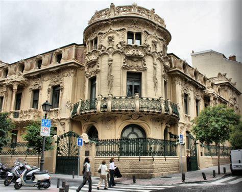 la casa de co madrid arquitectura modernista en pleno coraz 243 n de madrid