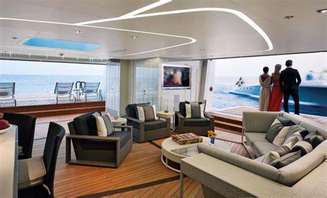 yacht interior design int 233 rieur yacht de luxe en photos inspirations d 233 co