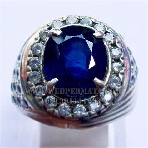 Batu Blue Topaz Top Quality batu permata blue safir web batu permata