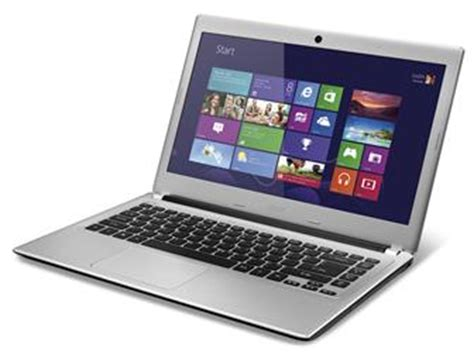 Laptop Acer Aspire V5 Touch acer aspire v5 touch notebook