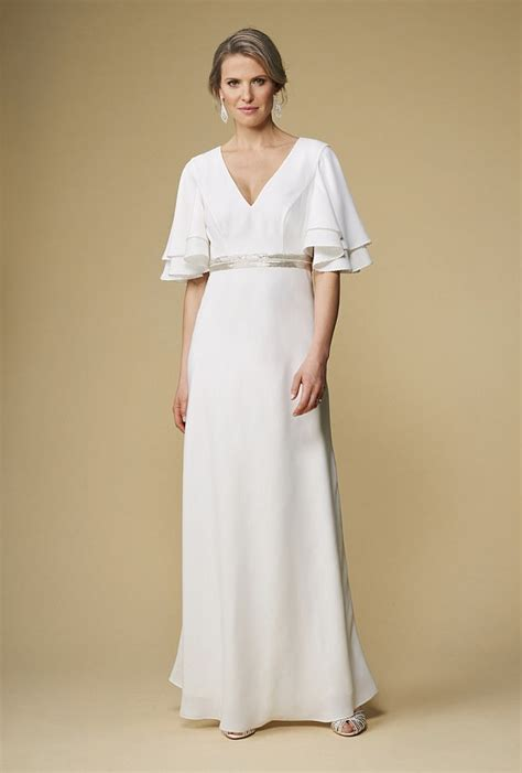 Eledy Dress affordable high wedding dresses for brides daily mail