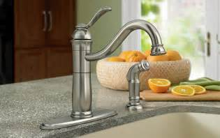 best kitchen faucets 2015 reviews top rated pull down out