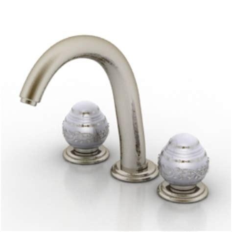 Faucet Models by Bathroom Faucet Wardrobe Model 3d Model Free 3d