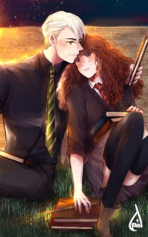 Hermione Granger X by 66 Best Draco Hermione Images On Draco