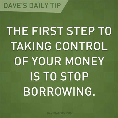 best 25 dave ramsey quotes ideas on saving