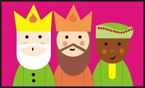 imagenes de reyes magos infantiles 동방 박사 3 킹스 전통 183 pixabay의 무료 이미지