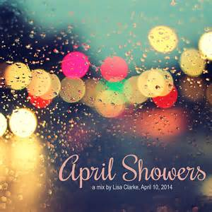 april showers polka dot cottage