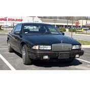 1991 Buick Regal Limitedjpg  Wikimedia Commons
