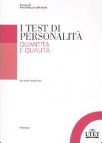 test di personalita test di personalit 224 le macchie di rorschach e il tat di