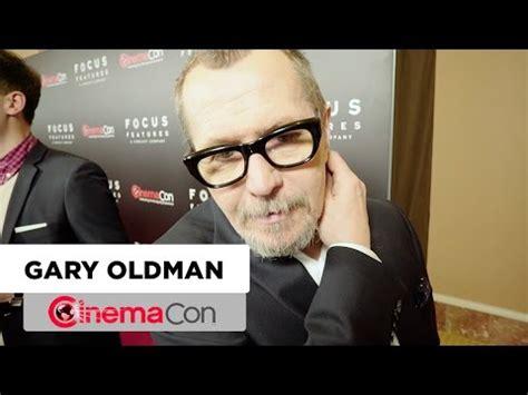 gary oldman youtube interview darkest hour gary oldman interview cinemacon 2017