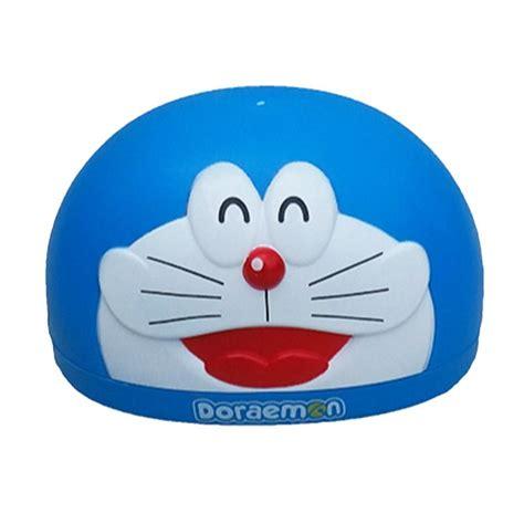 Doraemon Biru jual doraemon tempat sabun batang biru harga