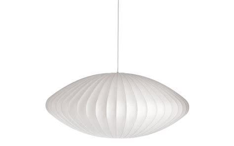 Nelson Pendant Light Nelson Saucer Pendant L Small White Design Within Reach Design Within Reach