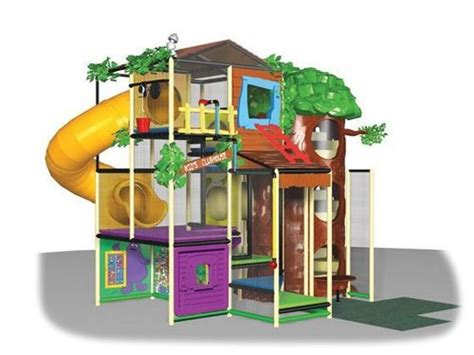 Supply House by Club House Soft Play Equipment In Salam St Abu Dhabi