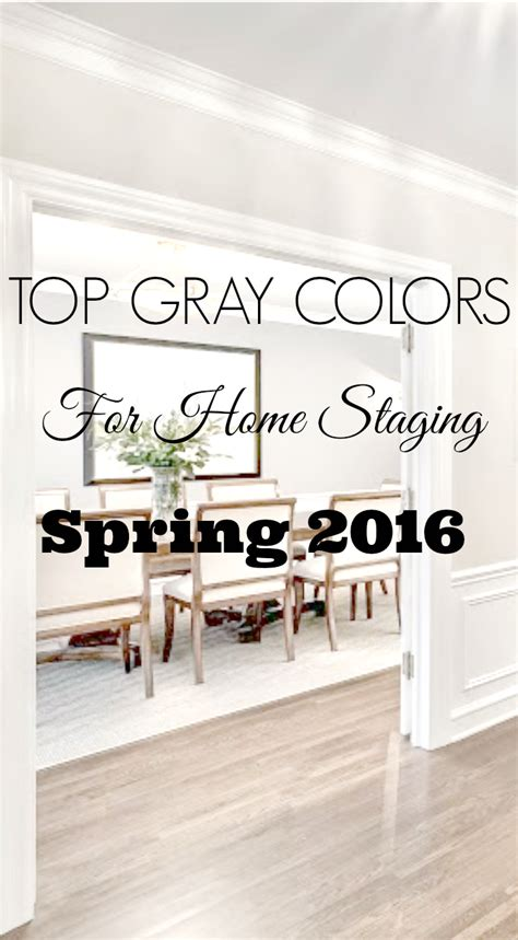 what paint colors to use when home staging chicago home stager