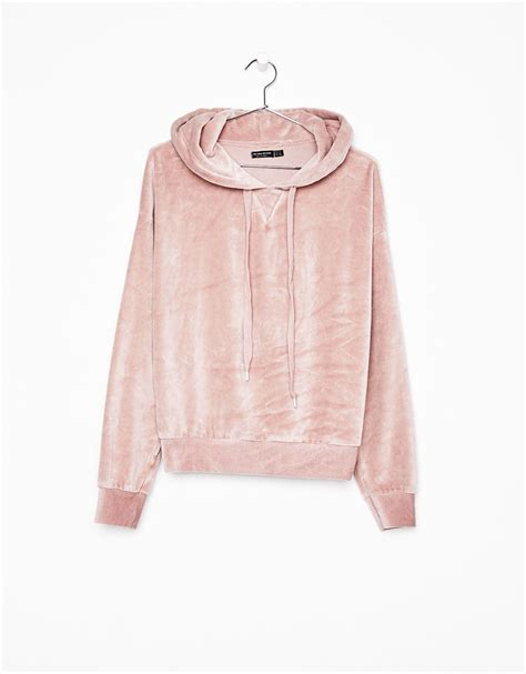 velvet hoodie discover this and many more items in
