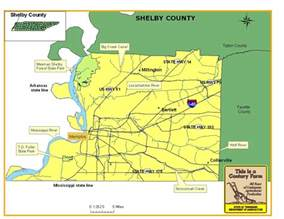 shelby county tennessee century farms