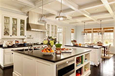 white traditional kitchen transform your kitchen without breaking the bank here s how