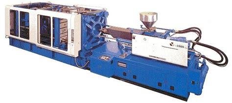 Mesin Molding Plastik inilah katalog mesin baru kami