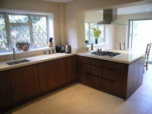 Handmade Kitchens Kent - handmadekitchens kent walnut kitchens