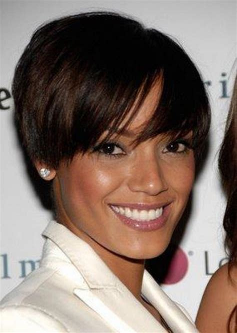 cute haircuts black hair pictures of really cute short hairstyles for black women