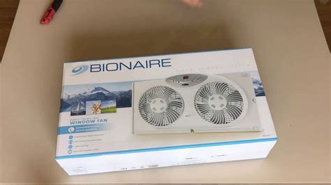 bionaire reversible airflow window fan with remote bionaire reversible airflow window fan with remote