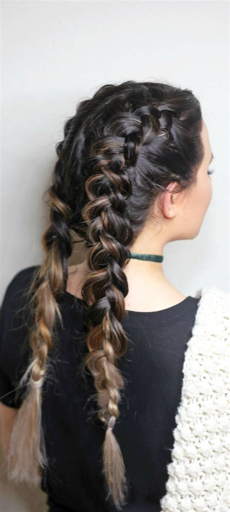 french braid pigtails instructions best 25 french braid styles ideas on pinterest french