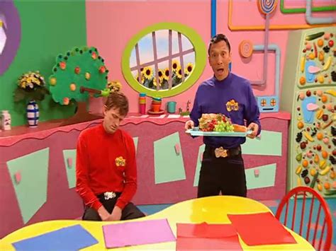 wiggles waves free form books and the big wiggles wigglehouse pictures