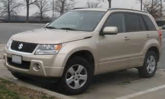 Suzuki Measurements Suzuki Grand Vitara 1 High Quality Suzuki Grand Vitara