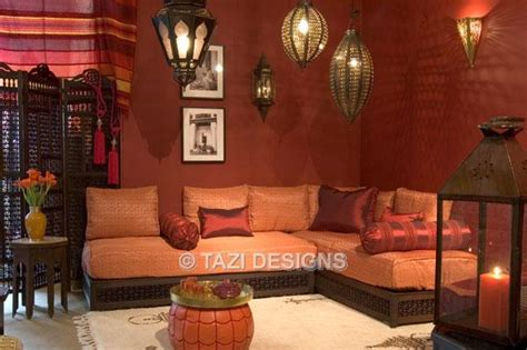 home decor an unique touch moroccan inspired living room