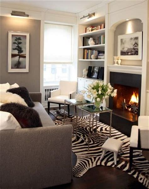 studio apartment rugs 25 best ideas about animal print rug on pinterest