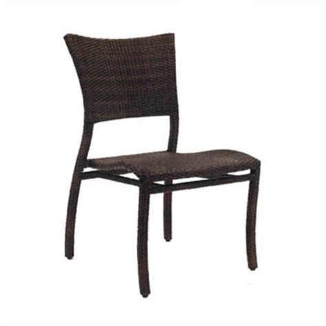 Summer Chairs by Summer Classics 35812 Side Chair Discount Furniture At Hickory Park Furniture Galleries