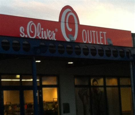 Auto L Ffler W Rzburg by S Oliver Outlet Ratingen S Oliver Outlet Ratingen T