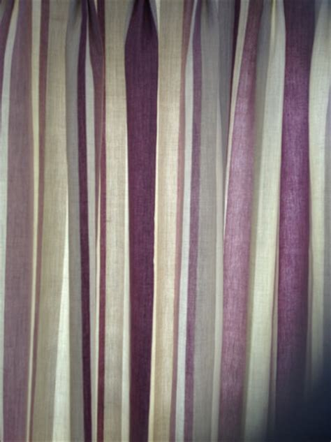 laura ashley awning stripe laura ashley awning stripe grape curtains for sale in abbeyleix laois from sinead0802