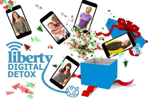 Digital Detox App For Laptop by Siobhan Tumelty Is Fundraising For Shelter Cymru