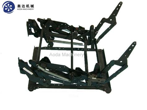 recliner mechanism parts suppliers zero wall manual recliner mechanism ad 3110