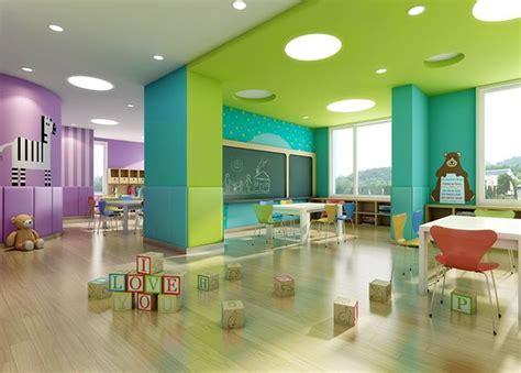 kid spaces design 18 best interior images on kindergarten