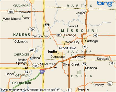 missouri map airports airport drive missouri