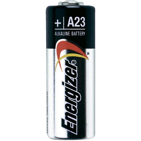 Batre Baterai Battery Alkaline Type 23a A23 12v Doorbell Remote 12 V non standard battery 23a alkali manganese energizer from conrad